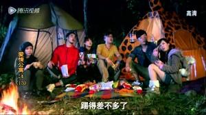 【爱情公寓3超清TV全集版】13 超清HD第13集